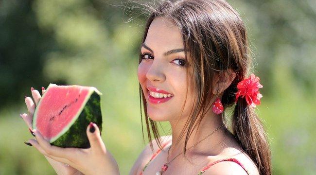 Megtaláltuk a görögdinnye felhasználásának legjobb módját
