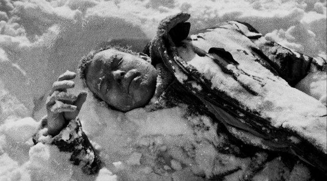 Városi legenda: Kilencen haltak meg rejtélyes módon a Halálhegyen