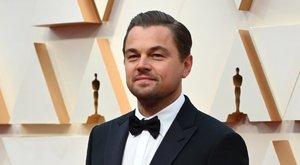 Feleségül veszi 23 éves szerelmét Leonardo DiCaprio
