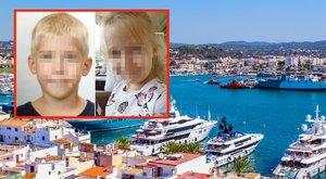 A debreceni család gyanúja:Helikopterrel szöktette meg gyerekeit az ibizai milliárdos