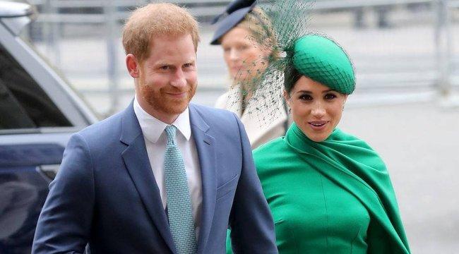 Meghan Markle és Harry herceg lesznek a Beckham-esküvő díszvendégei