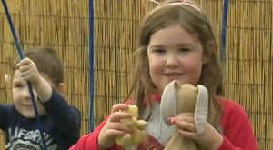 Horror: túlélte a több mint 30 méteres zuhanást a hatéves kislány