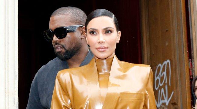 Justin Bieber mentheti meg Kanye West és Kim Kardashian házasságát