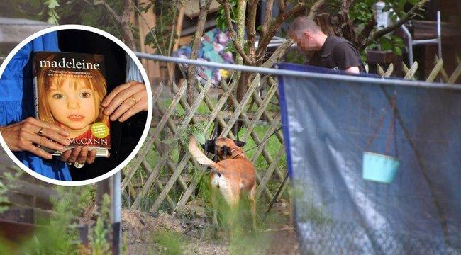 Rettegnek Maddie elrablójának volt szomszédjai – pincében lapulhat a kislány holtteste?