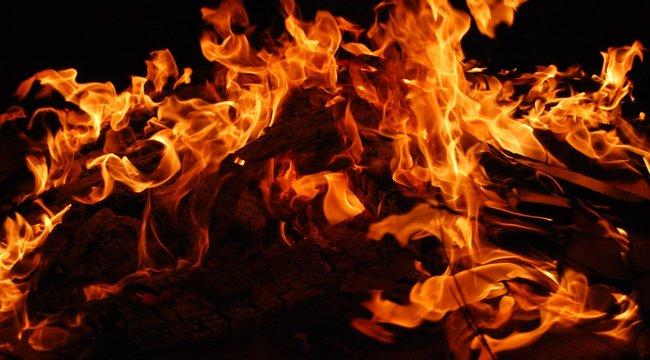 Fontos!Tűzgyújtási tilalmat rendeltek el három megyében szombattól