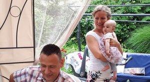 Gyilkos öngyilkosság Kelenföldön: Anyatejre vár az áldozat családja