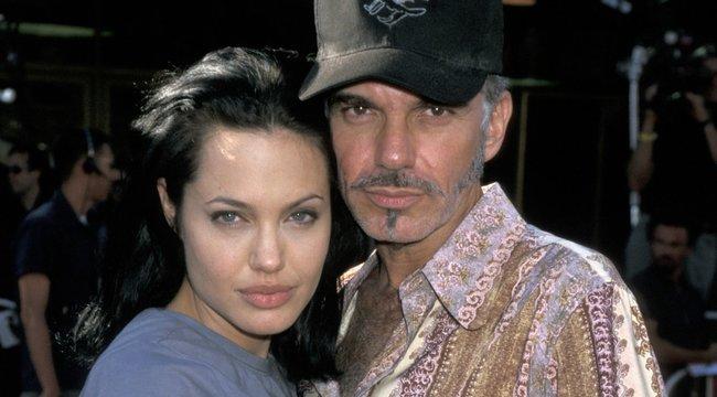 Nála nincs tabu: hatszor nősült és egy autóban is megcsinálta Angelina Jolie-t a 65 éves Billy Bob Thornton