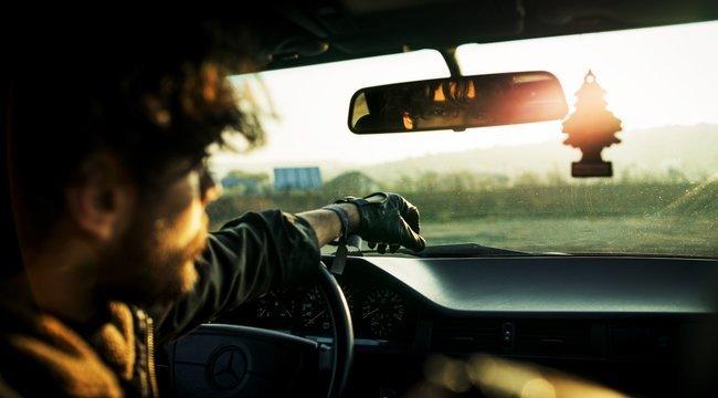 Hatszor tiltották el, mégis részegen vezetett és balesetezett a nógrádi férfi - lánya súlyosan megsérült