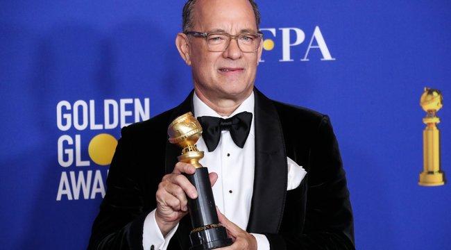 Klasszikus mesét kelt életre Tom Hanks – már most nagyon várjuk a végeredményt