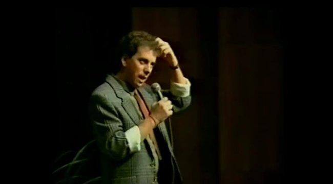 Történelmi videó került elő: íme, az egyik első Friderikusz Show 1988-ból