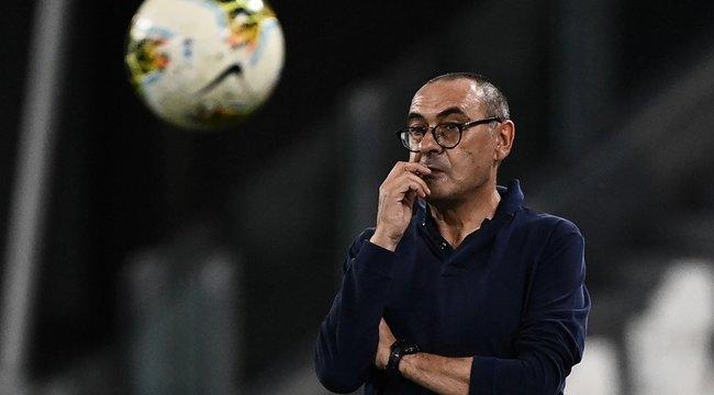 Kirúgták a Juventus vezetőedzőjét a Bajnokok Ligája-kudarc után