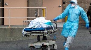 Tizenöttel nőtt a fertőzöttek száma Magyarországon