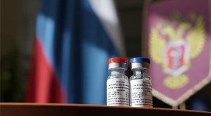 A WHO egyeztet Oroszországgal az orosz vakcina elfogadásának lehetőségéről