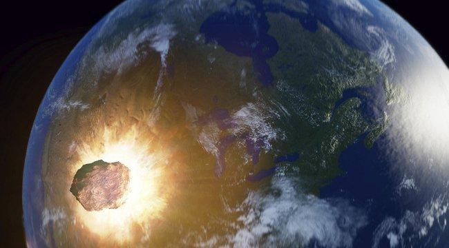 Van egy rossz hírünk: szeptember elsején eljön a világvége