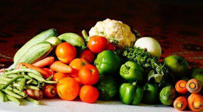 Nyomkodással döntheti el, mennyire friss az élelmiszer