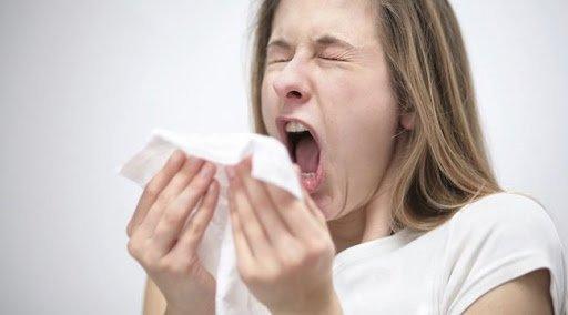 Koronavírus vagy allergia? Ez a különbség a tünetek között