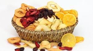 Nem leszünk népszerűek: pálinkafőzés helyett azt ajánljuk, aszaljon gyümölcsöt és meg is mutatjuk, hogyan kell