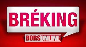 Szörnyű vonatbaleset történt Győrnél, egy ember meghalt