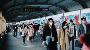 Megfertőződött a lelkész, akinek az egyháza lett Dél-Korea új koronavírus-gócpontja