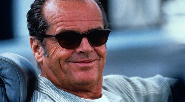 Nem fog hinni a szemének: megdöbbentő, mennyire hasonlít egymásra Jack Nicholson és a fia – fotó