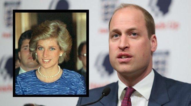 Diana hagyományát követi Vilmos herceg: főzni is hajlandó, amit senki más nem tesz meg a királyi családból