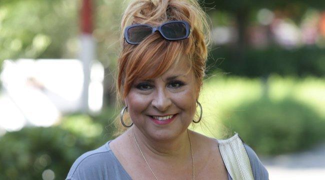 Helló, szexi! 56 évesen is ultradögös Szulák Andrea - Fotó