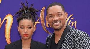 Anyjukat másolják napjaink legkeresettebb modelljei –Will Smith lánya milliárdokat keres