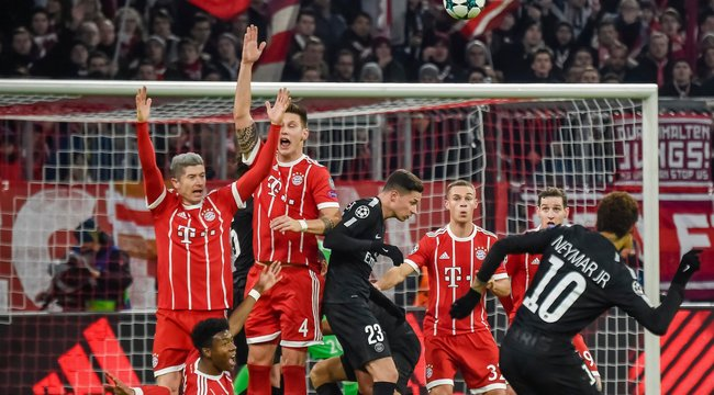 Akármi történik, a német foci már nyert