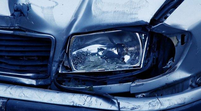 Halálos baleset történt Szekszárdnál a 6-os úton