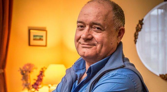 Forgács Gábor: Három napig feküdtem kómában