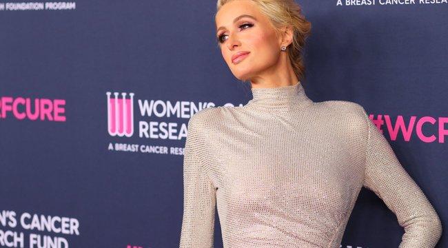 Iskolai bántalmazás: gyerekkori traumájáról vallott Paris Hilton