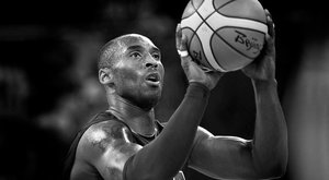 Kobe Bryantra emlékeztek kosarasok, baseballosok