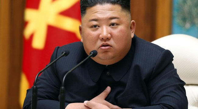 Újra Kim Dzsongunról pletykálnak: kómában lehet az észak-koreai vezető?