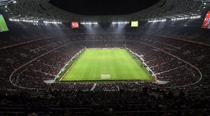Jó hír!Nézők előtt játszik a Puskás Arénában a Bayern München
