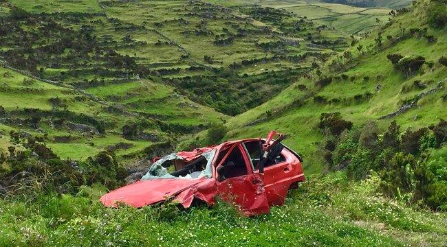 Gyász: öt gyerek maradt árván a meghökkentő baleset után