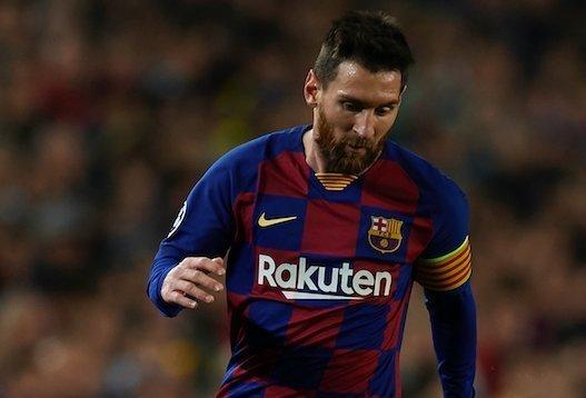 Argentin sajtóértesülés: Messi a Manchester City-ben folytatja