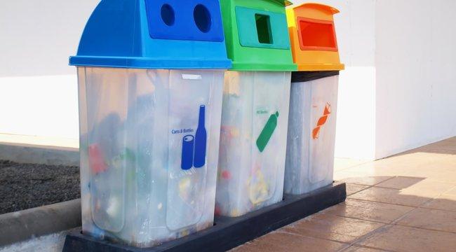 Olcsóbb a hulladékszállítás, ha szelektíven gyűjti a szemetet