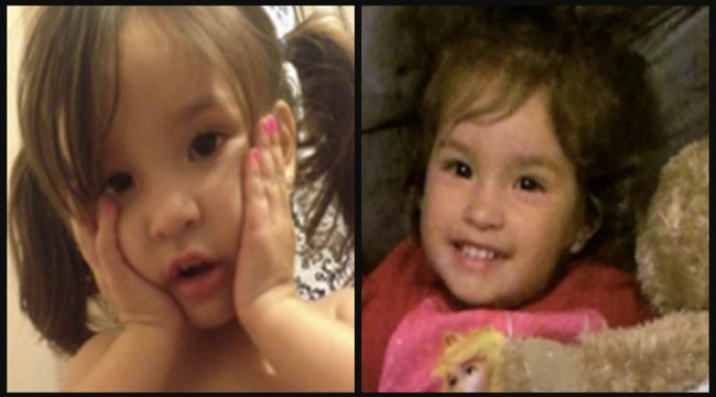 Mexikóig vitte a gyilkos anya kislánya holtestét, sosem került elő a 3 évesKimberly