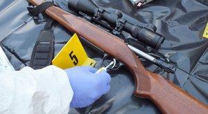 Horror Nyíregyházán: autójából célozva, puskával lőtte agyon haragosát és annak apját egy férfi