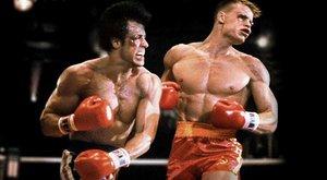 Stallone rendezői változattal ünnepli a Rocky 4 évfordulóját