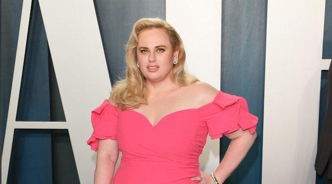 Elképesztő: már 83 kilót dobott le a sztárszínésznő! – fotó