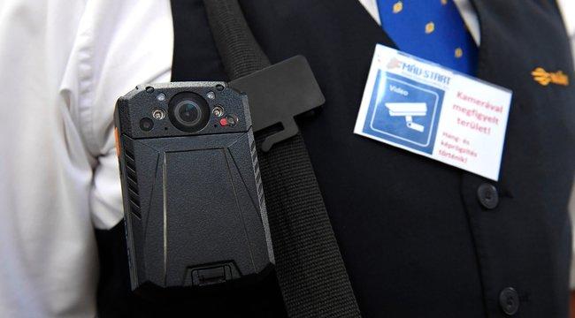 A Bors utánajárt: Testkamerát kapnak a kalauzok