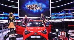 Megújult formában tér vissza a TV2-re a Bezár a bazár!