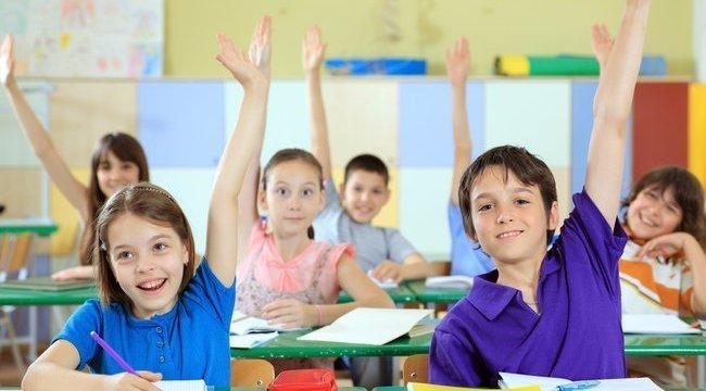 A diákok alig fele tér vissza az iskolapadba a világon