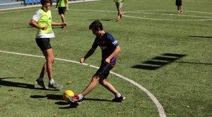 """Megnyílt a Városligeti Sportcentrum: """"Gyere a zöldbe, gyere sportolni a Ligetbe!"""""""