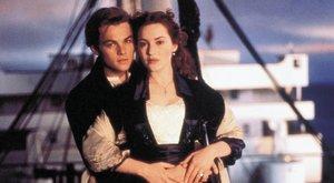 Hollywood legnagyobb kasszasikerei -23 év után sem süllyedt el a Titanic