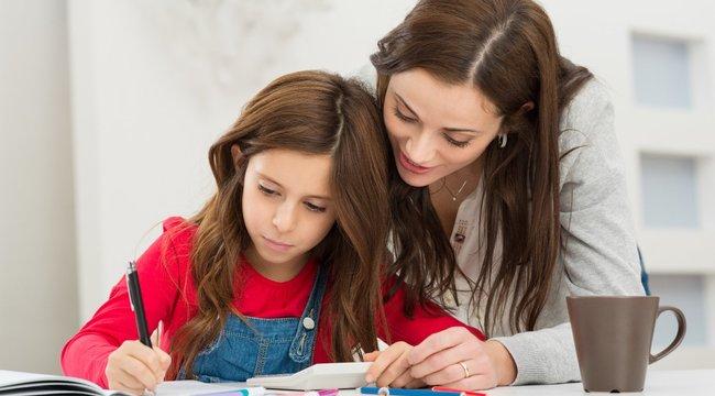 Még nem késő: így tanítsa meg tanulni a gyereket!