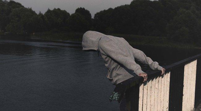 Durva adat: ebben az országban háromszor annyi férfi lesz öngyilkos, mint nő