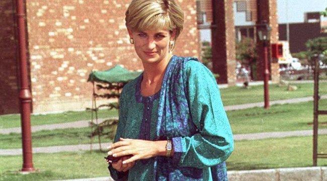 Az eddigi legvadabb teória: várandósan szökött meg Diana hercegné és még ma is él
