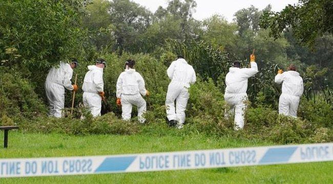 Rejtélyes emberi maradványokat találtak a folyóban – gyilkosság miatt indult nyomozás